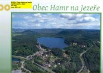 Nové Puzzle obec Hamr na Jezeře