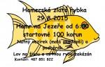 zlatá rybka 2015