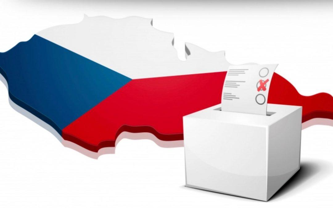 VOLBY 2020 – II. kolo voleb do Senátu PČR pro obvod Česká Lípa 9.10. – 10.10.2020